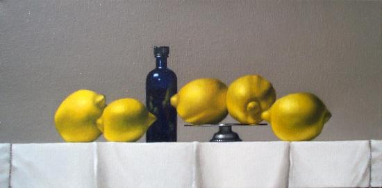 Limoncello ©2003