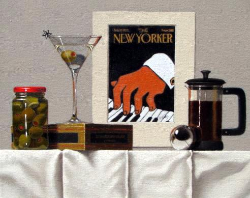 A Week at the Met (5th Avenue) ©2008