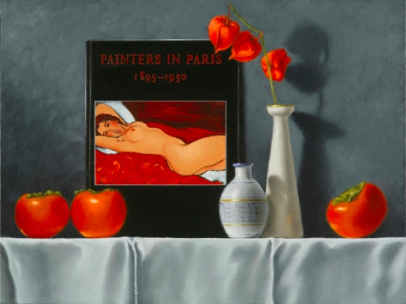 Painters in Paris ©2009